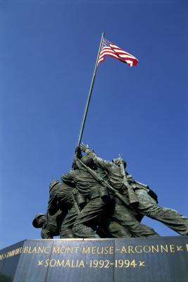 Comment Rappelez-vous un ancien combattant de l'US Marine Corps