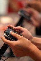 Comment faire pour installer une radio PSP