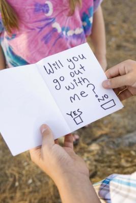 Comment écrire une lettre à mon ami