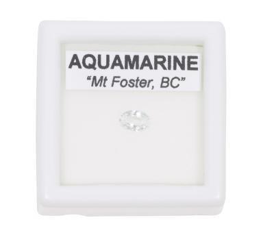 Comment évaluer Aquamarine