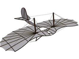 Comment faire un bois de balsa Planeur à un défi de vol