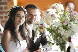 Le Mariage à la grecque Tradition des plaques de rupture