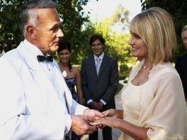 Comment incorporer Stepchildren Dans vos voeux de mariage