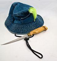 Types de pêche Chapeaux