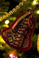 Comment décorer un mariage Noël victorien