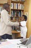 Comment équilibrer Parenting Avec Travail à domicile