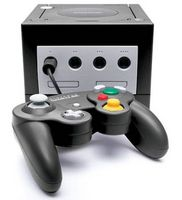 Qu'est-ce qu'un Nintendo Game Cube?