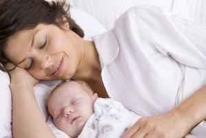 Comment récupérer rapidement après l'accouchement