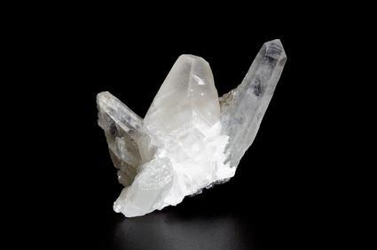 Utilisation des cristaux dans la vie quotidienne