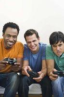 Comment faire pour mettre une marque du clan sur 'Call of Duty 4: Modern Warfare Reflex'