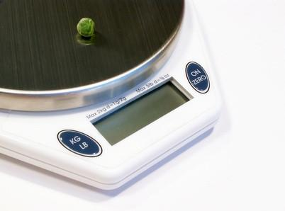 Comment mesurer Gems par le Gram
