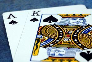 Comment jouer Spades Cartes