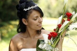 Comment porter une robe de mariée Révéler dans l'église