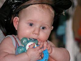 Une liste de contrôle pour les étapes de développement de l'enfant