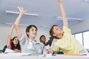 Comment motiver vos enfants à travailler plus dur
