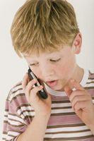 Comment maintenir Relations à distance avec des enfants