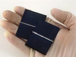 Comment faire un panneau solaire avec photovoltaïque (PV) Technologie