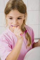 Comment obtenir vos enfants à se brosser les dents
