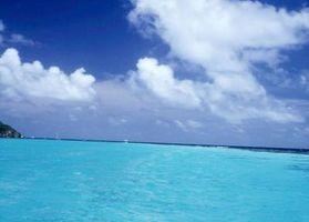 Liste des lieux Où Aquamarine est trouvé