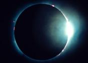 Comment afficher une éclipse solaire