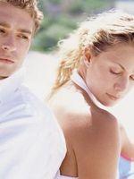 Les signes d'un Guy essaie de revenir en arrière d'une relation
