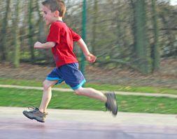Jeux d'été pour les jeunes