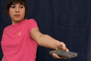 L'influence de la violence à la télévision sur le comportement des enfants