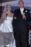 Comment organiser un groupe de photo de mariage