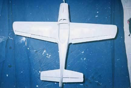 Comment peindre les petits avions
