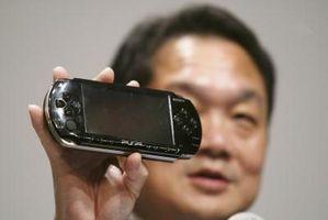 Qu'est-ce qu'un Kit PSP Dev?