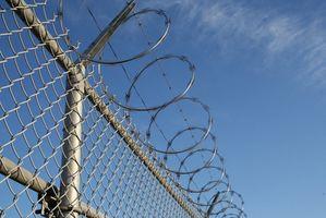 Les facteurs des enfants en prison