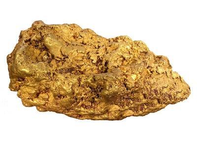 Qu'est-ce que Gold Leaf Flake?