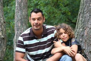 Avantages pour les pères célibataires
