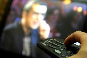Relation entre la réalité Séries TV & adolescent Comportement