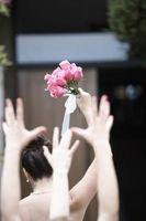 Idées pour la mariée Bouquets