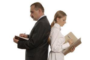 Pourquoi sont Praise & Encouragement Important?