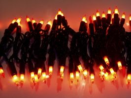 Comment synchroniser lumières de Noël avec une fréquence radio