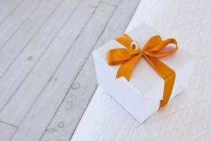 Quelles sont les bonnes idées pour les cadeaux de mariage?