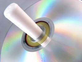 Comment graver Wii ISO Jeux