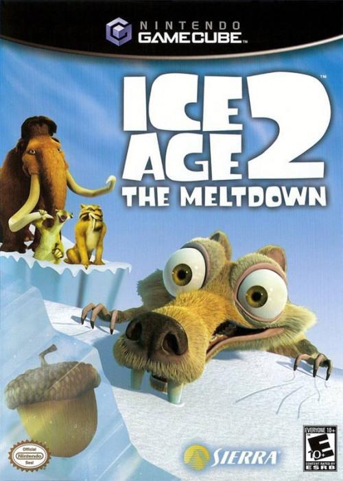 Ice Age 2 Conseils de jeu