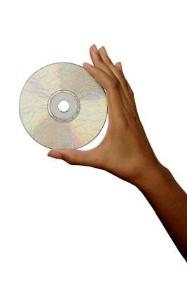 Comment se débarrasser des marques de grattage sur un DVD