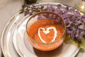 Les idées de la Saint-Valentin pour Lui: Petit-déjeuner
