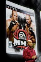 """Comment télécharger des photos pour votre Créé Fighter sur """"EA Sports MMA"""""""