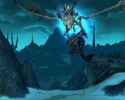 Comment détruire Frissegueule dans World of Warcraft: Wrath of the Lich King