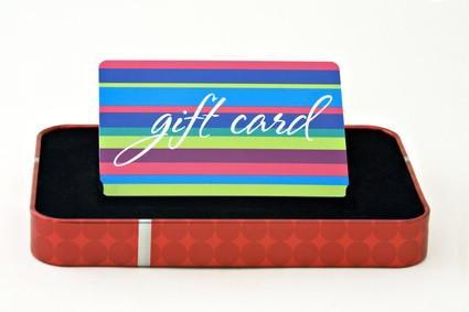 Comment enregistrer une carte-cadeau pour une utilisation en ligne