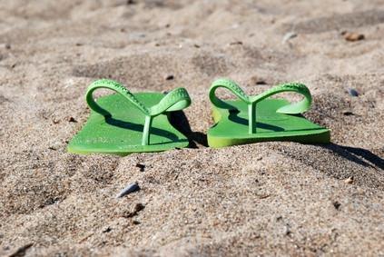 Grands cadeaux de plage