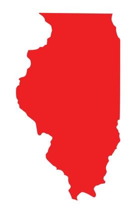 Enfant Lois garderies Illinois