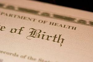 Comment obtenir une copie certifiée conforme de mon certificat de naissance