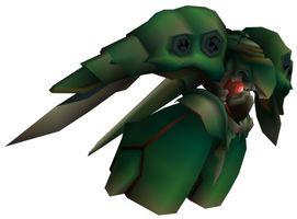 Comment battre Emerald Weapon dans Final Fantasy VII