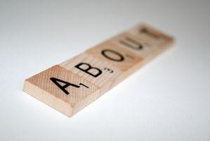 Comment un score Tile Blank Scrabble